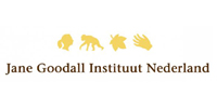 Logo - Jane Goodall Instituut Nederland 200x100