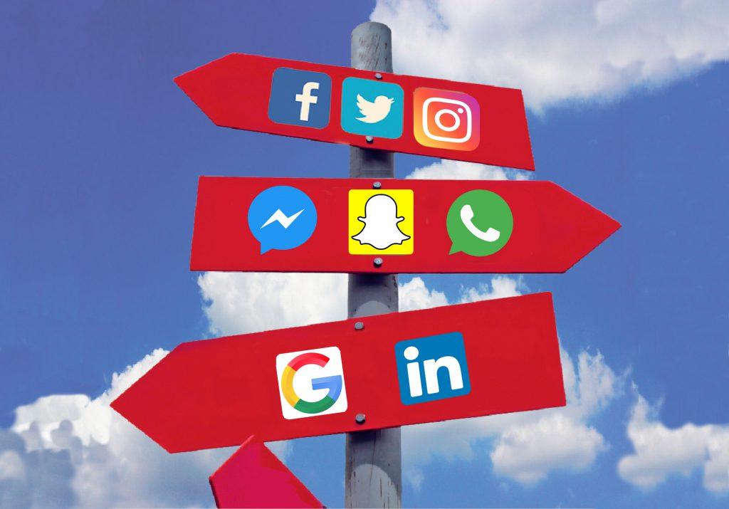 De P van Plaats: op welke social media ga jij adverteren?