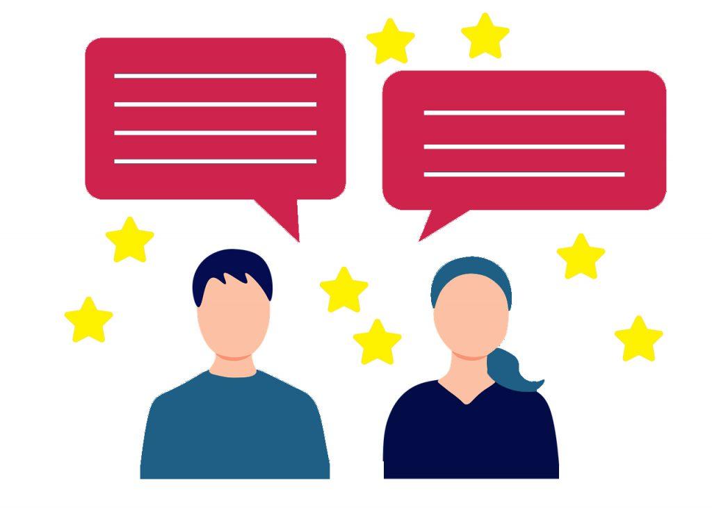 Social Proof: een goede aanbeveling geeft de doorslag